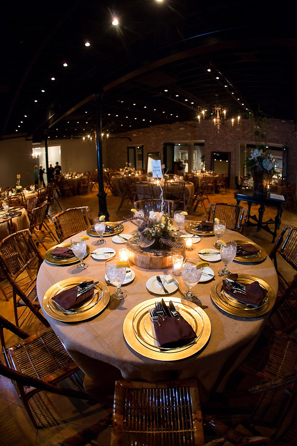 5 Unique Wedding Reception Venues