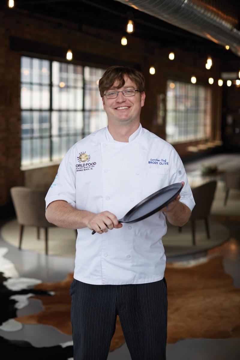 9500d6cf48cef8 As executive chef of the Perdido Beach Resort