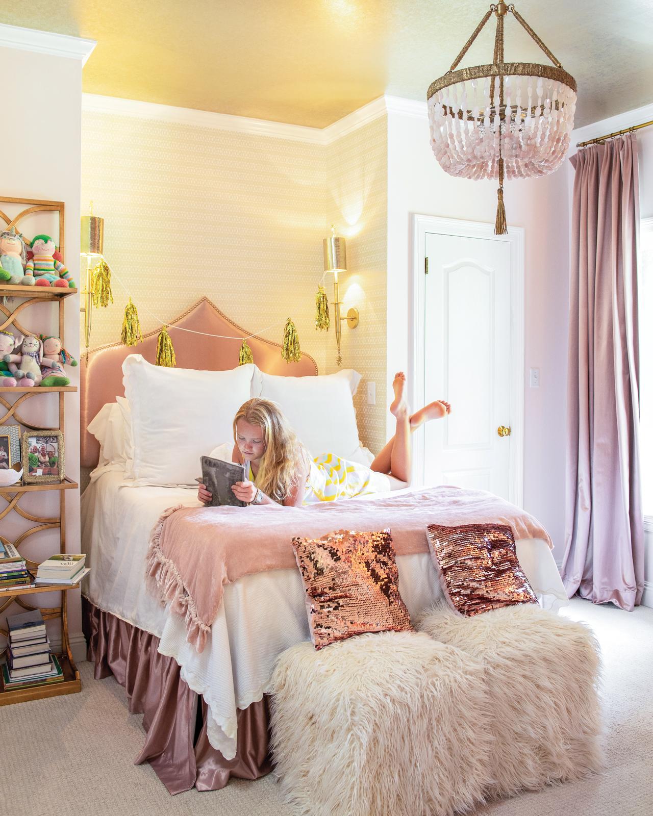 4 Amazing Kids Rooms